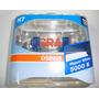 Osram Cool Blue 5000k H7 Focus Fiesta Max Move Optra Captiva