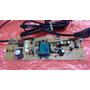 Placa De Fonte Inversora Tv Lcd Cce 110720503