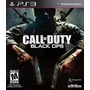 Call Of Duty: Black Ops -ps3