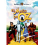Dvd El Mago De Oz (the Wizard Of Oz) 1939 - Victor Fleming