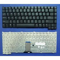 Teclado Dell Inspiron 1200 2200 / Latitude 110l Preto Us