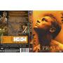 Dvd A Praia - Leonardo Dicaprio - Dvd Original