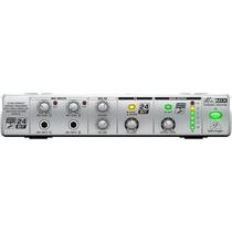 Behringer Minimix Mix800 Elimina Voz Ideal Karaoke E Estudio