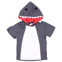 Fantasia Camiseta Tubarão - Taioca