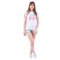 T-shirt Feminina Kombi Doce Tom Coleção Verão 2016/17