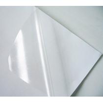 Adesivo Transparente Envelopamento Carro Moto 1x1.5m +brinde