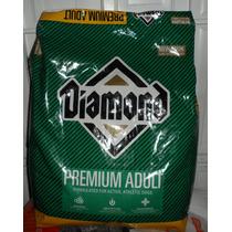 Diamond Premium 18 Kg. Croquetaexpress Df Envio Gratis.