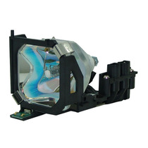 Epson Elplp14 / V13h010l14 Lámpara De Proyector Con Carcasa