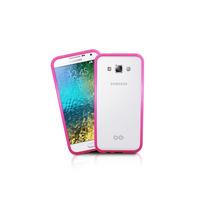 Funda Case Acrigel Tpu Galaxy E5 Varios Colores