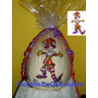 Huevos De Pascua Personalizados N°40 3kg Dibujos