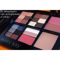 Display P/ Make (estojo Vazio) + 1 Sombra Sortida - Mary Kay