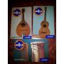 Combo Targetas Telefonicas Unica Set Instrumentos Musicales