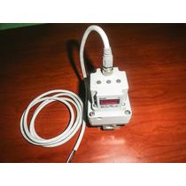 Valvula Proporcional Para Neumatica Smc Itv3050-31n2s4