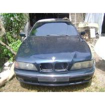 Vendo Bmw 528, Año 1998, Por Piezas