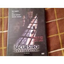 Pelicula Dvd El Secuestro Presidencial
