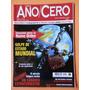 Revista Año Cero 266 Unica De Coleccion