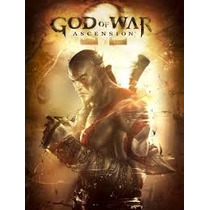 God Of War Iv Ascension Português Ps3 Dublado Envio Imediato