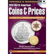 Catalogo De Monedas Coins & Prices. Año 2014 Mexico (pdf)