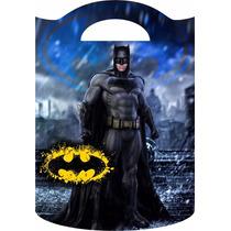Cajitas Golosineras Infantiles! Batman! Calidad Superior!