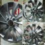 Rines 15 Tipo Turbina Passat Cc Vag Mk2 Mk3 Mk1