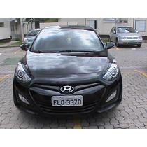 Hyundai I30 2012/2013 Excelente Negócio Não Perca!