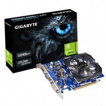 Placa Video Geforce Gt 420 2gb Ddr3 128 Bits Gigabyte Hdmi
