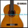 Guitarra Acustica Yamaha C40 En Caja Originales º