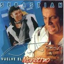 Sebastian - Vuelve El Mostruo