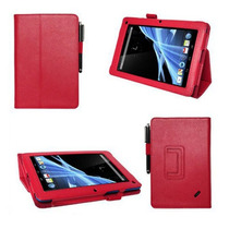 Funda Tablet Smart Acer Iconia B1 A71 + Mica + Stylus
