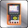 Hds-1021 Owon Osciloscópio Mão Digital 1 Canais 20 Mhz 100ms