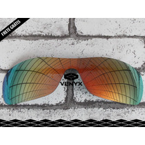 Lentes Custom - Oakley Batwolf
