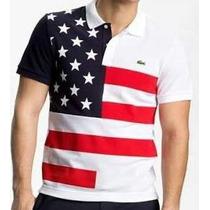 Camisas Bandeira Paises Eua,canada,alemanha ,brasil Oferta