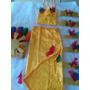Disfraz De Princesa Indigena India Inca