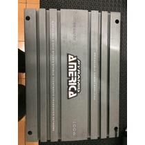 Modulo Amplificador Pyramid 1200w