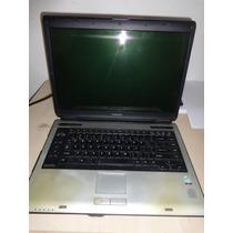 Tela Lcd 15,4 Polegada Notebook Toshiba Satellite A135-s2276