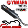Escape Cott Yamaha Xtz 125 Motos Miguel