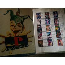 Juegos Ps2! Lote De 1349+catalogo (por Cierre De Negocio)