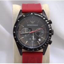 Reloj Emporio Armani Ar6114 Nuevo Y Original Para Hombre