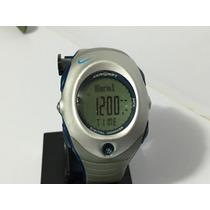 Reloj Nike Lance Armstrong Edición Limitada Zerodrift Altime