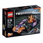 Lego Technic Kart De Carreras 42048