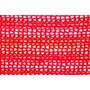 Tela Sombrite Vermelho 50% 4x1 Larguraxcomprimento