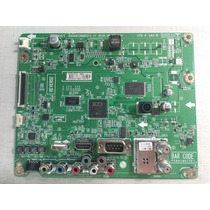 Placa Principal Tv Led Lg 32lx300c Eax66729203(1.1)