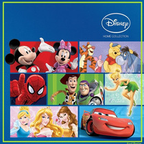 Papel Muresco Disney Vinilico Fundasoul - Envio $90 -