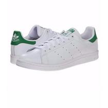 Tênis Adidas Original Sneaker Stan Smith Barato Frete Grátis