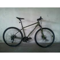 Bicicleta Trek 8.3 Ds Dual Sport 2014talla 17.5 44.5cm