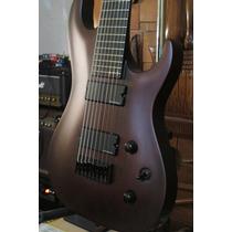 Washburn Pxm280 Parallaxe 8 Cuerdas Duncan Nueva Stock