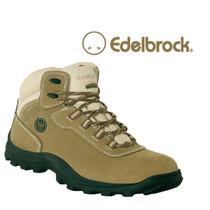Botín De Seguridad Edelbrock Ed-105 Talla 41 Nuevo!!