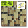 Lamina Malla, Mosaico, Listelo Decorativo! Cocina O Paredes<br><strong class='ch-price reputation-tooltip-price'>Bs. 55.500<sup>00</sup></strong>