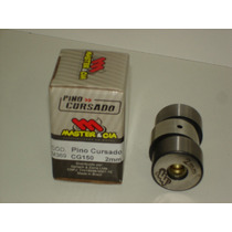 Pino Cursado 2mm Titan150 Fan150 Crf150 Bros150