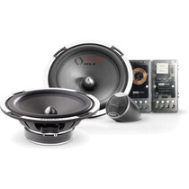 Focal Set De Medios Performance Ps165 100% Calidad Potencia